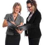 Sharing Is Good: Lightening the Leadership Load